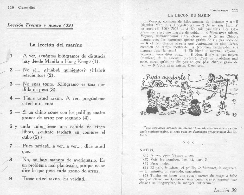 Assimil English Lessons 1-4 - YouTube